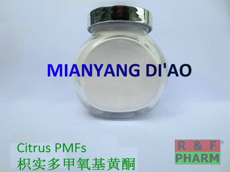Citrus Polymethoxylated Flavones